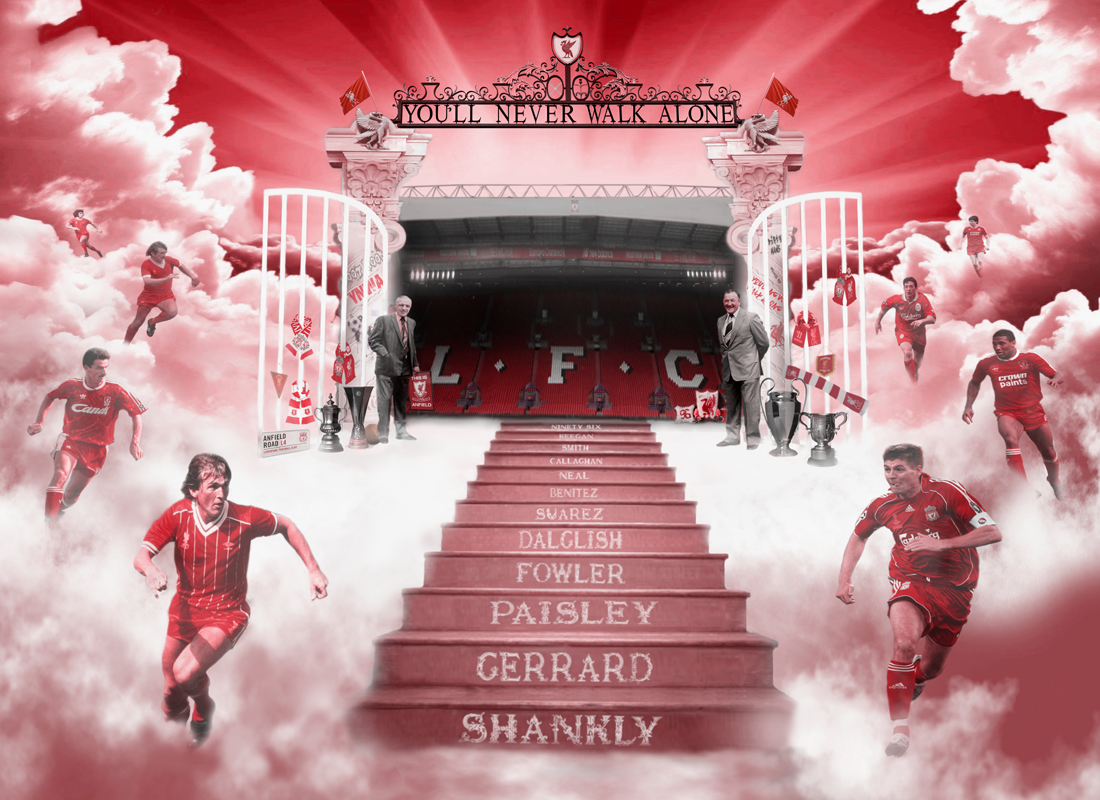 Liverpool dreams