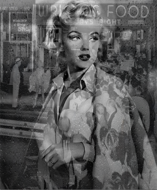 MARILYN REFLECTIONS